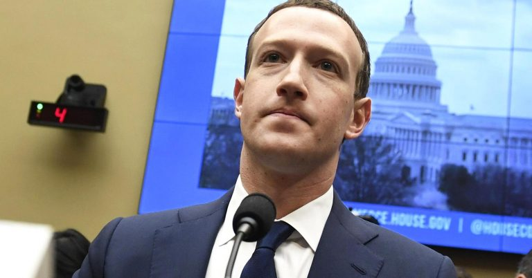 Here are all the times Mark Zuckerberg promised to have his team 'get back' to lawmakers with answers