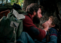 Paramount chair says 'A Quiet Place' sequel in the works