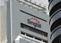 Telecommunications companies are angling for 'the next level'