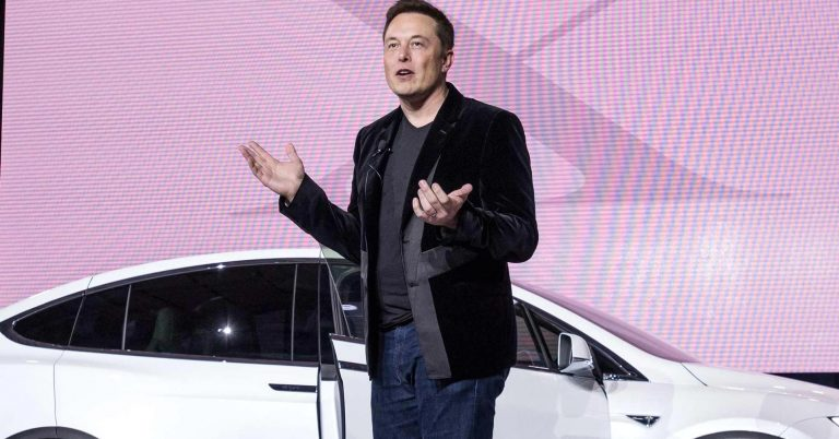 The NTSB says it removed Tesla from crash investigation, while Tesla says it withdrew