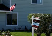U.S. existing home sales rise for second straight month