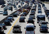 US likely to back freezing fuel economy standards from 2020 through 2026