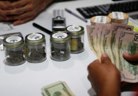 More businesses are mellowing out over hiring pot smokers