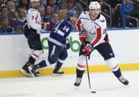 NHL: Backstrom not at full strength but ready to go for Caps