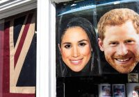 That Facebook royal wedding quiz? It could put you at risk for identity theft
