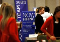 US weekly jobless claims increase more than expected