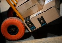 Amazon wants to foster small independent delivery fleets