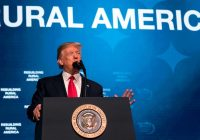 American, United shares rise as airlines rip Trump immigration policy