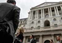 Bank of England stands pat on interest rates