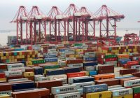 China says carefully monitoring U.S. policies on inbound investments