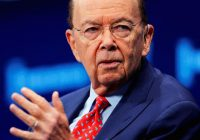 Commerce chief Wilbur Ross' financial holdings get new scrutiny in report highlighting short sale