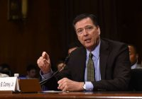 DOJ watchdog finds James Comey defied authority as FBI director, sources say