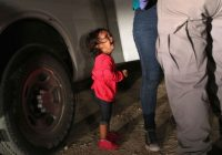Father of the crying Honduran girl says she and her mother weren't separated