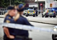 Five hurt in Malmo shooting; not terrorism-related, say police