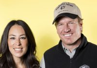 """Fixer Upper"" stars Chip and Joanna Gaines welcome baby number 5"