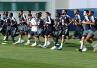 France motivated to take top spot despite possible Argentina clash