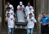 Funeral held for NYC teenager brutally killed in gang attack