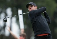 Golf: Squirrelly start for McIlroy prompts laughs at Travelers