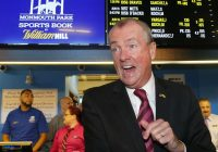 Here's how much New Jersey sports bettors are likely to spend