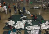 Homeland Security chief slams 'irresponsible' reports of separating migrant families