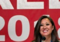 Minnesota GOP chairwoman says she's faced racism from her own party