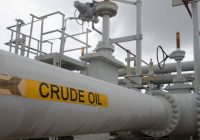 Oil drops on support for OPEC production rise