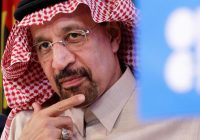 OPEC kingpin Saudi Arabia just 'threw down the gauntlet' in its push to ramp up production