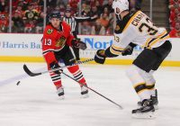 Pair of ex-NHL players sues league for lack of concussion warnings