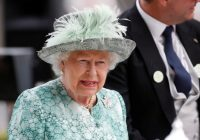 Queen Elizabeth, 92, feeling 'under the weather' and will miss St Paul's service