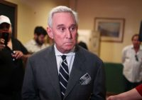 Senate investigators seeks detail about Roger Stone's 2016 Russia contact