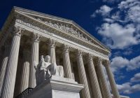 Supreme Court cases to watch as term nears end