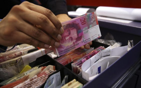 swiss vote on how to create money is challenging for bankers