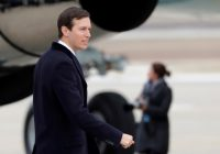 Trump adviser Kushner says he's 'ready to work' with Abbas: newspaper