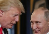 Trump-Putin summit set for Helsinki, Finland on July 16