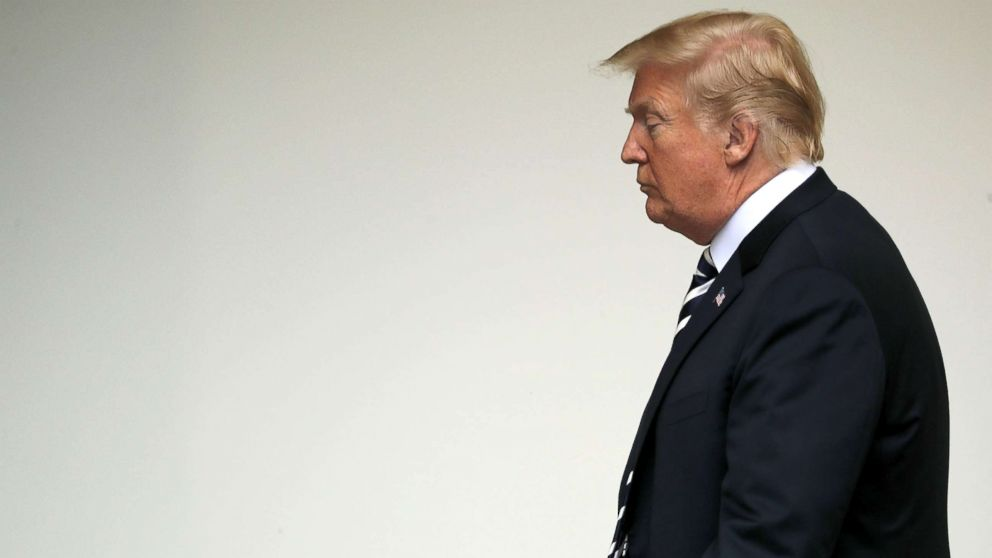 Trump's 'suspicions' of bias of some in FBI 'reaffirmed' by