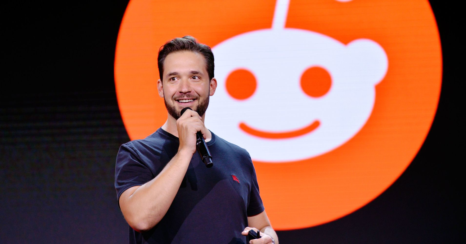 Alexis Ohanian Studying This Is The Most Valuable Thing