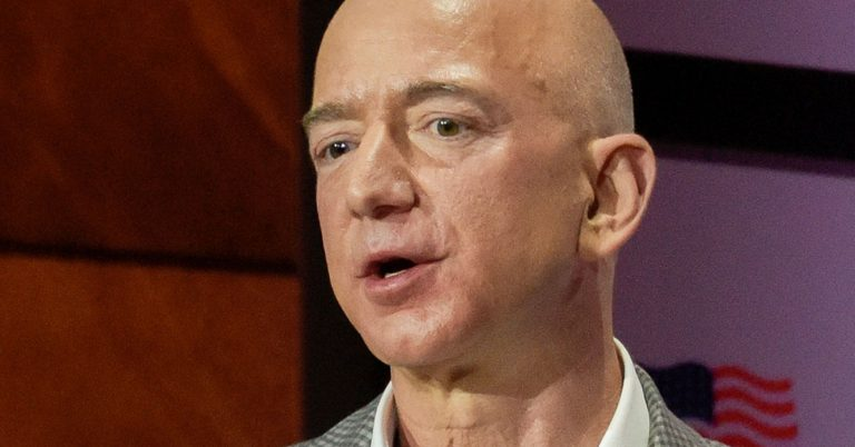 Amazon could be heading for a plateau—but here's what could help it get over the hump