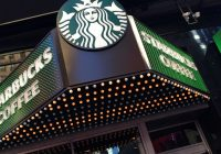 Here's everything you need to know about Starbucks' earnings