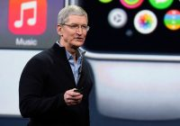 Apple is looking at developing a chip for processing health data