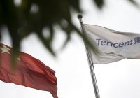 China's Tencent falls 3% after disappointing earnings and scrutiny from Chinese regulators