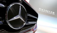 Daimler abandons Iran expansion plans as sanctions bite
