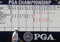 Hackers reportedly target PGA's servers, demand Bitcoin ransom