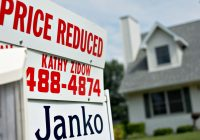 Housing tipping back to a buyer's market as sellers cut prices