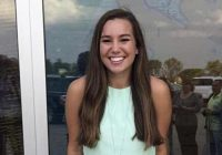Investigators focus on 5 locations in search for missing college student