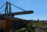 Italy collapse points to difficulties with aging bridges