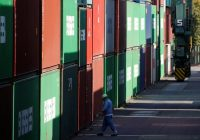 Japan export growth slows as U.S.-bound shipments fall