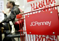 JC Penney shares crater on earnings miss, lowered forecast