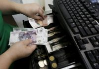 Rouble tries to recover, sell-off wave hits OFZ bonds