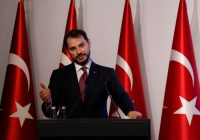 Turkey finance minister's reassurances win cautious welcome from investors