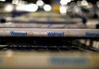 Walmart e-commerce and comparable sales jump in second quarter